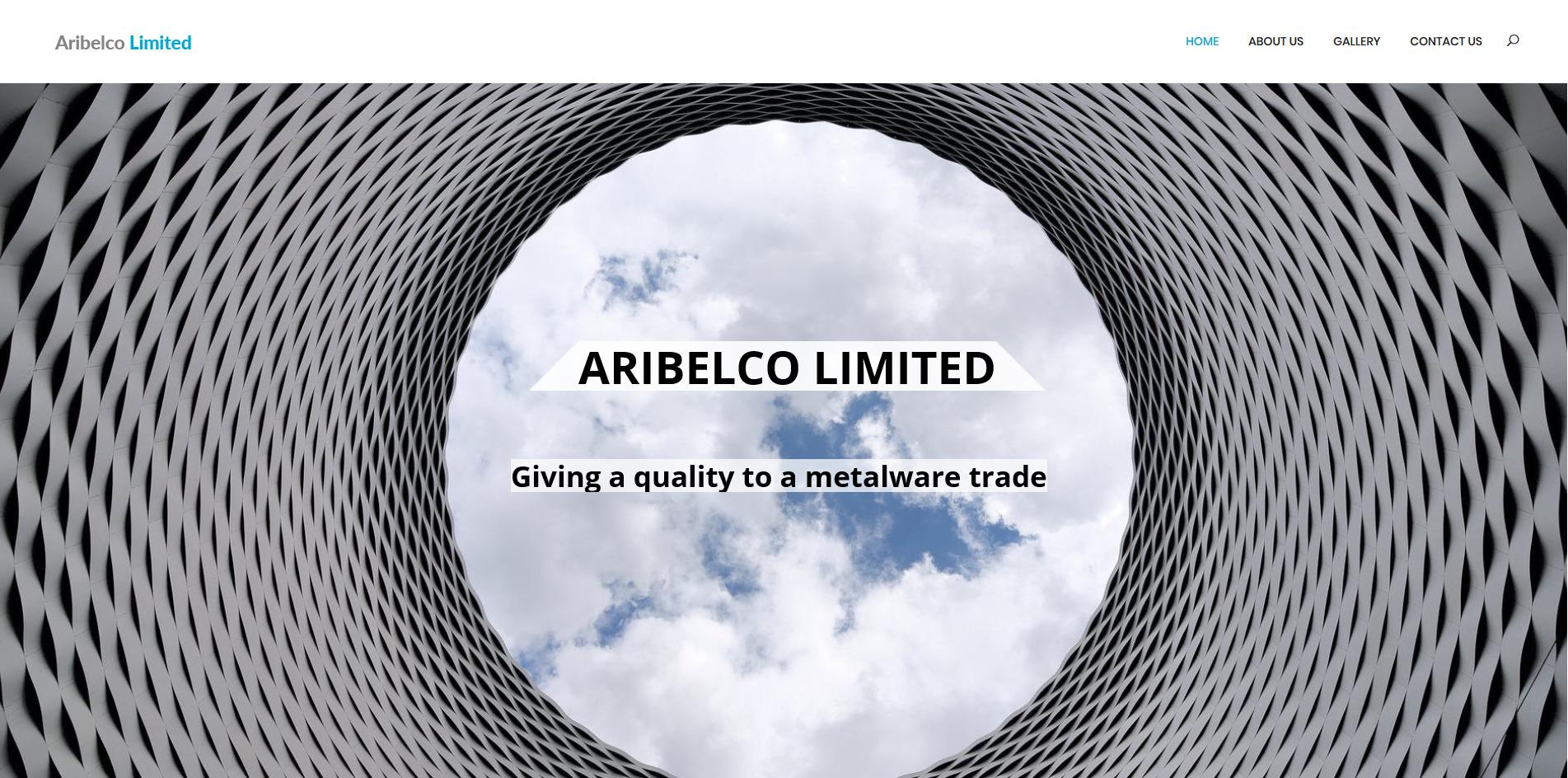 Aribelco LTD