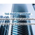 TAS Holding LTD